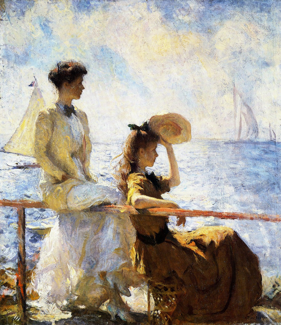 SummerDaybyFrankWeston.Benson1911